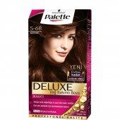 Palette Deluxe 5.68 Kestane