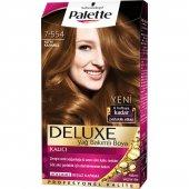 Palette Deluxe 7.554 Altin Karamel