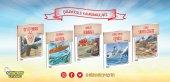 Selimer Yay Çanakkale Kahramanları Serisi 5 Kitap
