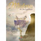 Müderris - Bir İmam Gazali Romanı-3