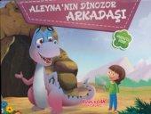 Yumurcak Yayınları Aleyna Nın Dinozor Arkadaşı