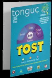 Tonguç Lgs Tost 1. Adım