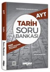 Ankara Yay. Yks Ayt Tarih S.b(Yeni)