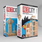 Redka Red City