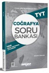 Ankara Yay. Yks Tyt Coğrafya S.b(Yeni)