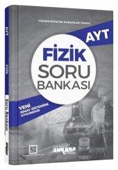 Ankara Yay. Yks Ayt Fizik S.b(Yeni)