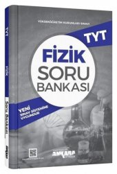 Ankara Yay. Yks Tyt Fizik S.b(Yeni)