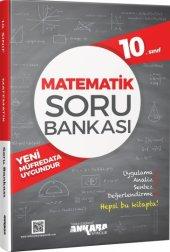 Ankara Yayıncılık 10.sınıf Matematik Soru Bankası