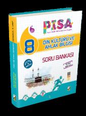 Pisa 4b Din Kültürü Ve Ahlak Bilgisi Soru Bankası 8. Sınıf