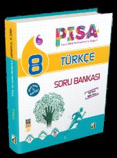Pisa 4b Türkçe Soru Bankası 8. Sınıf