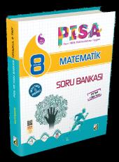 Pisa 4b Matematik Soru Bankası 8. Sınıf