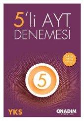 10 Adım Yayıncılık Yks 2.oturum 5 Li Deneme
