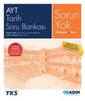 10 Adım Yayıncılık Ayt Tarih Sorun Yok Soru Bankası