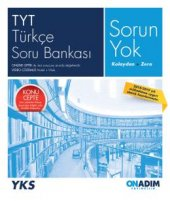 10 Adım Yayıncılık Tyt Türkçe Sorun Yok Soru Bankası