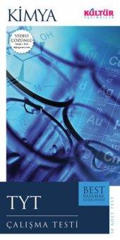 Kültür Tyt Kimya Best Çalışma Testi