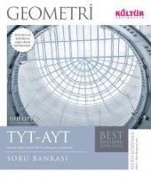 Kültür Tyt Ayt Geometri Best Soru Bankası