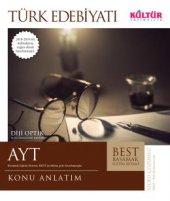 Kültür Ayt Türk Edebiyatı Best Konu Anlatım
