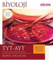 Kültür Tyt Ayt Biyoloji Best Konu Anlatım