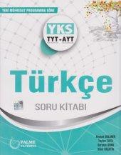 Palme Yks Tyt Ayt Türkçe Soru Kitabı