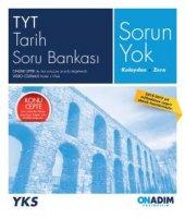 10 Adım Yayıncılık Tyt Tarih Sorun Yok Soru Bankası