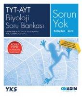 10 Adım Yayıncılık Tyt Ayt Biyoloji Sorun Yok Soru Bankası