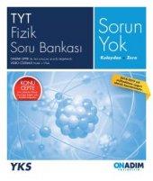 10 Adım Yayıncılık Tyt Fizik Sorun Yok Soru Bankası
