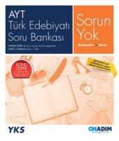 10 Adım Yayıncılık Ayt Türk Edebiyatı Sorun Yok Soru Bankası