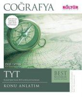 Kültür Tyt Coğrafya Best Konu Anlatım