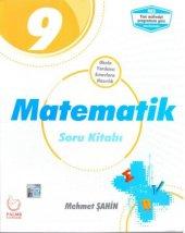 Palme 9. Sınf Matematik Soru Kitabı