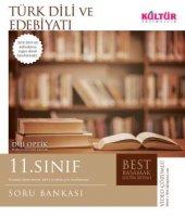 Kültür 11. Sınıf Türk Dili Ve Edebiyatı Best Soru Bankası