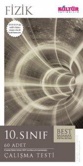 KÜLTÜR 10. Sınıf Fizik Best Çalışma Testi