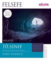 Kültür 10.sınıf Felsefe Best Soru Bankası