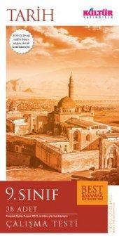 Kültür 9. Sınıf Tarih Best Çalışma Testi