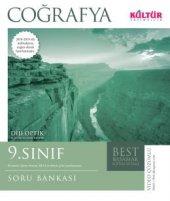 Kültür 9. Sınıf Coğrafya Best Soru Bankası