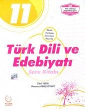 Palme 11. Sınıf Türk Edebiyatı Soru Bankası