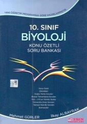Esen 10. Sınıf Biyoloji Konu Özetli Soru Bankası