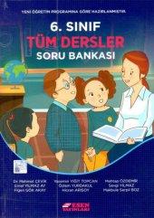 Esen 6. Sınıf Tüm Dersler Soru Bankası