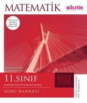 Kültür 11. Sınıf Matematik Best Soru Bankası