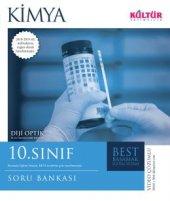 Kültür 10. Sınıf Kimya Best Soru Bankası