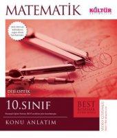 Kültür 10. Sınıf Matematik Best Konu Anlatım