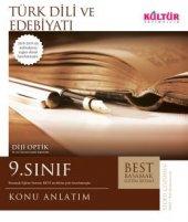 Kültür 9.sınıf Türk Dili Ve Edebiyatı Best Konu Anlatım