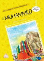 Peygamber Hikayeleri (13 Kitap)