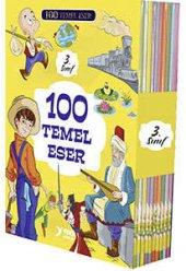 100 Temel Eser 3.sınıf 10 Kitap