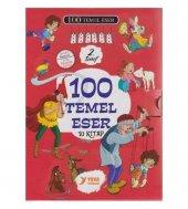100 Temel Eser 2.sınıf 10 Kitap