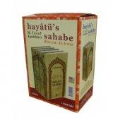 Hayatüs Sahabe (4 Cilt)