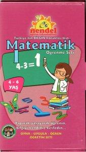 Matematik 1 Öğrenme Seti