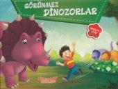 Yumurcak Yayınları Görünmez Dinozorlar
