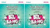 Kültür Yay 8 Sınıf Bil Ba Ng Sayısal Set