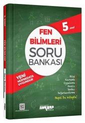 Ankara Yay. 5.sınıf Fen Bilimleri S.b.(Yeni)
