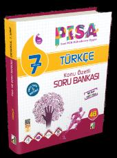 Pisa 4b Türkçe Soru Bankası 7. Sınıf